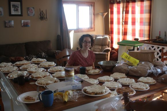 How to Start a Home Baking Business, Part 1 «Anne Jisca's ...